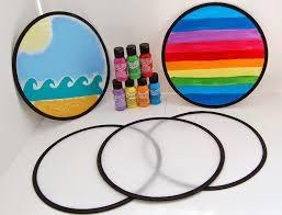 fresh summer craft ideas for children muryo setyo gallery