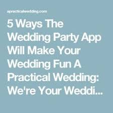 how to register for money for wedding how to register for without looking tacky tacky wedding