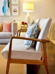 home decoration add midcentury modern style your home hgtv
