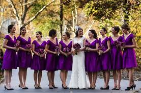 violet bridesmaid dresses vibrant violet bridesmaid dresses purple lavender weddings