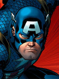 batman captain america battle superhero database