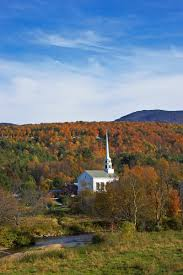 the 20 best small towns to visit in 2015 stowe vermont and vermont