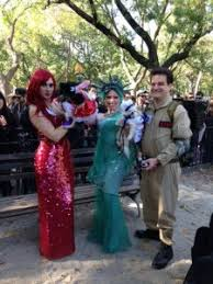 Lady Liberty Halloween Costume Tompkins Square Park U0027s 23rd Annual Halloween Dog Parade 10