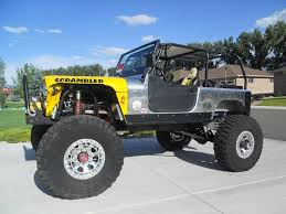 jeep scrambler for sale 84 jeep scrambler crawler 20 000 00 rockcrawler forum