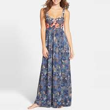 fancy maxi dresses maaji fancy gallop mixed print maxi dress rank style