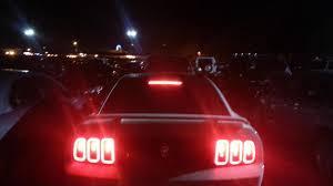 Cdc Mustang High Mount Third Brake Light 11066 99 09 All Free