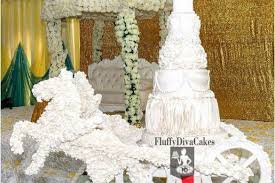 extraordinary nigerian traditional wedding cakes wedding digest