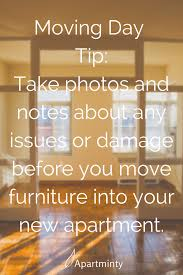 9 essential tips for moving day apartminty