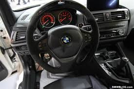 bmw 125i interior bmw photo gallery