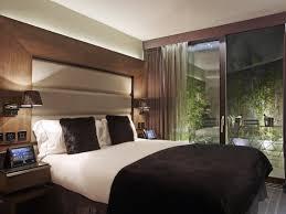 High Tech Bedroom inside eccleston square hotel london u0027s most high tech hotel