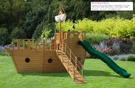 Small Backyard Playground Ideas Marvelous Playsets For Small Backyards Photo Decoration Ideas