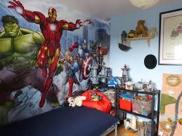 Kids Room Wallpapers by Marvel Wallpaper For Bedroom Descargas Mundiales Com
