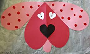 Valentine S Day Homemade Gift Ideas by Cute Dog Valentines Day Craft For Kids Crafty Morning
