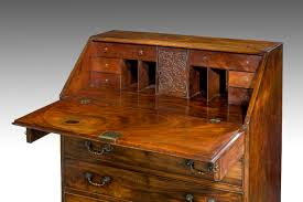 bureau interiors superb antique chippendale bureau summers davis antiques interiors