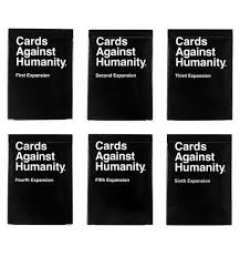 cards against humanity stores cards against humanity expansion list