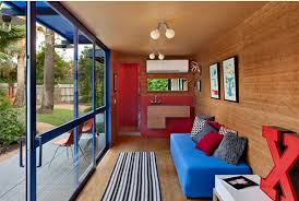 container homes interior 19 cool shipping container homes critical cactus