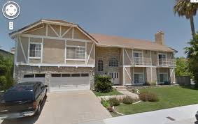 English Style Home Exterior Paint Color For A