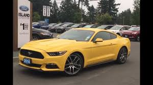 mustang shaker sound system 2016 ford mustang coupe w heated cooled seats shaker sound