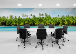 office wall mural images about office murals and decoration on ideas for a better boardroom i have a better idea office