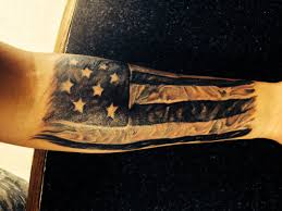 Black And White Rebel Flag 22 Black And White Flag Tattoo