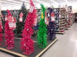 Christmas Ornament Storage Hobby Lobby by A Grinch Tree We Got The Green One This Year Due To Being In A