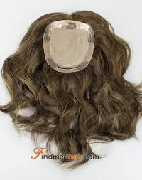 bob hair toppers natural brown clip in real human hair toppers for long hair glasgow