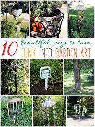 Recycled Garden Art Ideas - 87 best fairy crafts u0026 fairy gardens images on pinterest fairies