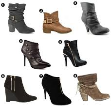 guess boots womens ankle boots must haves looks tips style up