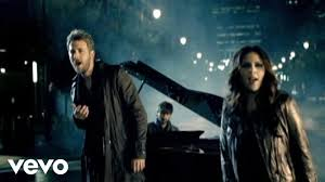 lady antebellum hello world youtube