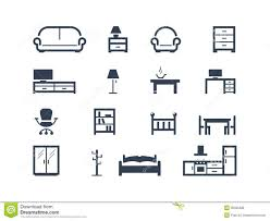free furniture clipart for floor plans ashley furniture
