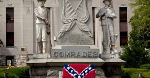 Confederate Flag Alabama It U0027s Now Illegal In Alabama To Remove Confederate Monuments Huffpost