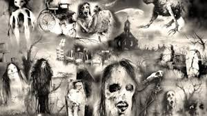 terrifying tuesdays 5 true scary stories the headless woman