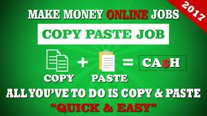 Best 25 Legit Work From Online Copy Paste Jobs 3000 P M Legitimate Copy Paste Work