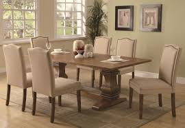 coaster table and chairs incredible coaster parkins piece dining table and parson chair set