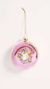 sunnylife donut ornament shopbop