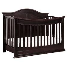 Davinci Jayden 4 In 1 Convertible Crib by Million Dollar Baby Classic Ashbury 4 In 1 Convertible Crib With