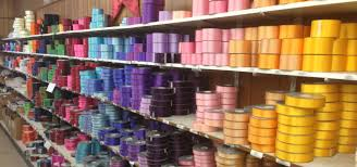 wholesale ribbon supply home