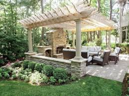 Outside Backyard Ideas Pergola Design Ideas And Plans Yard Design Pergolas And Backyard