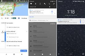 Google Map Directions Driving Google Maps Finally Gets Step By Step Transit Navigation Ars
