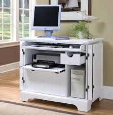 computer and printer table computer desk with printer shelf cafedream info