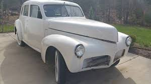 Studebaker Upholstery Studebaker Champion Classics For Sale Classics On Autotrader