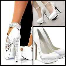 Wedding Shoes Cork Exclusive 5 Types Of Wedding Shoes For Elite Brides