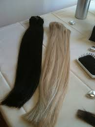 secret hair extensions hair secrets hair extensions review