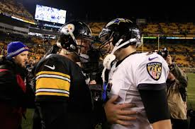 93 7 the fan pittsburgh who are the pittsburgh steelers most intense rivals behind the