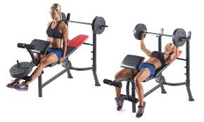Weider Pro 256 Combo Weight Bench Bench Weider Weight For Invigorate Pro 125 Utility Butterfly 148