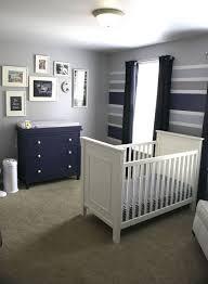breathtaking baby boy nursery red white shelf crib rounded rug