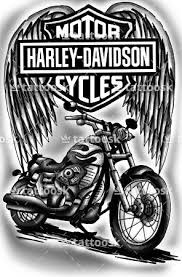harley davidson motorcycle tattoo designs best tattoo 2017