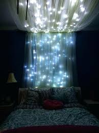 bed canopy with lights diy bedroom lights fairy bedroom diy bedroom pendant lights