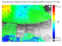 Sound Map Mapping Sound Emitting Structures In 3d Youtube
