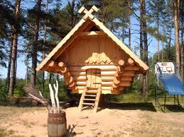 log cabin ideas home
